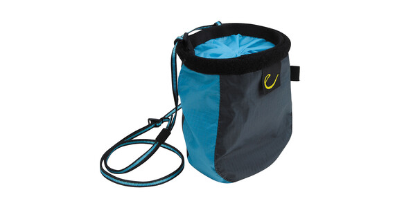 Edelrid Cosmic Light Chalk Bag icemint